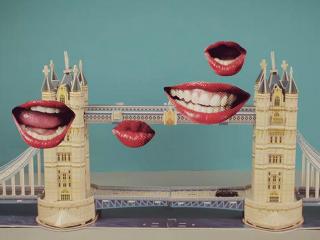 LONDRES – Les Nouveaux Explorateurs – Canal+