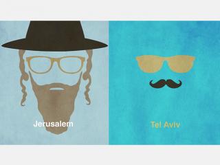 TEL AVIV – Les Nouveaux Explorateurs – Canal+